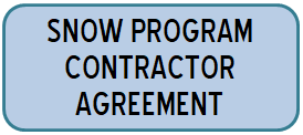 Snow Plow Contractor Agreement