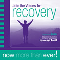 Join the voices for recovery
